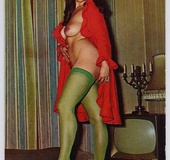 Some vintage daring real amateur pictures in the…