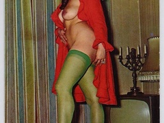 Some vintage daring real amateur pictures - XXX Dessert - Picture 11