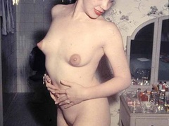 Some vintage daring real amateur pictures - XXX Dessert - Picture 12