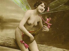 Some vintage naked chicks using color - XXX Dessert - Picture 11