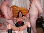 blow jobs foxielady from