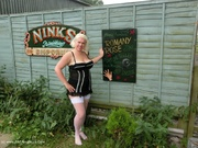 stockings barby from united