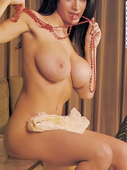 Super cute retro stunner with perfect - XXX Dessert - Picture 3