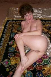 granny exhibitionist classy carol