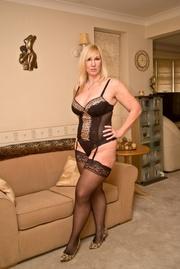 Amateur Stockings - YOUX.XXX