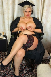 Beauty busty strapon mistress domination galleries the