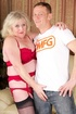 Granny Blow Jobs Claire Knight from United Kingdom