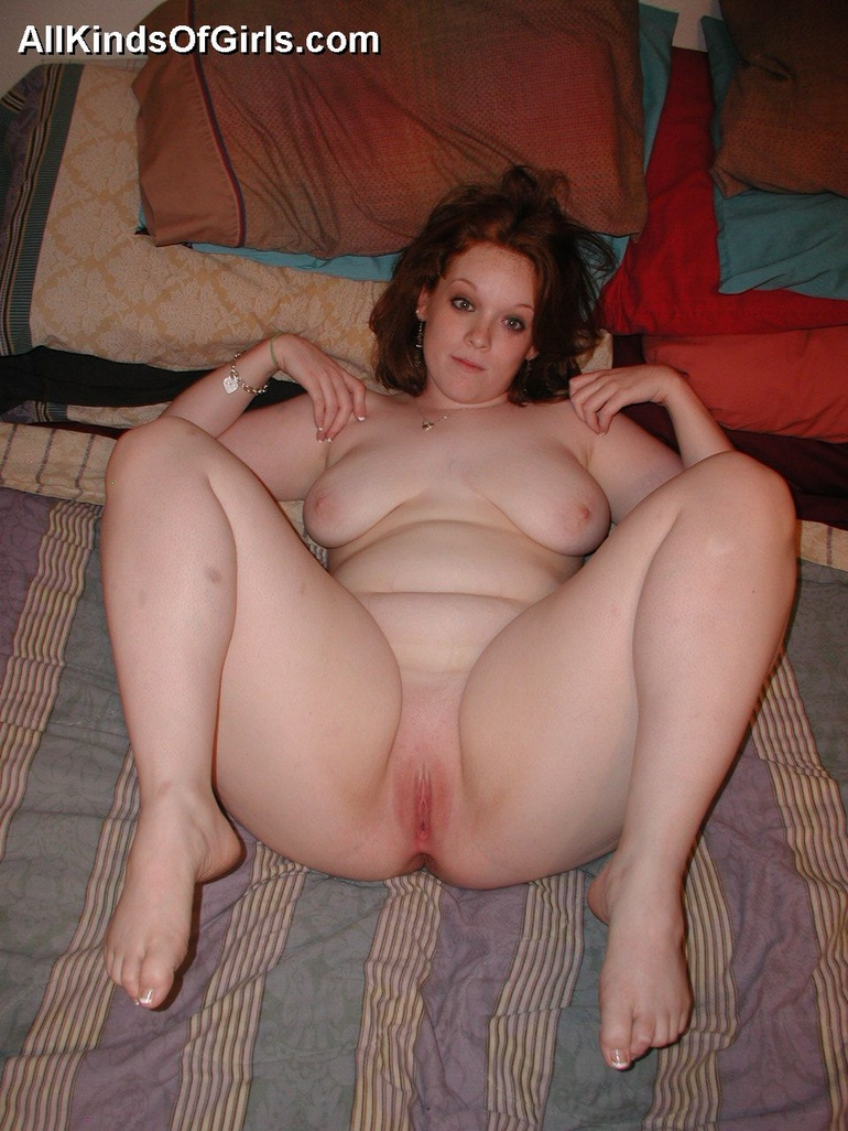 Chubby amateur nude wives