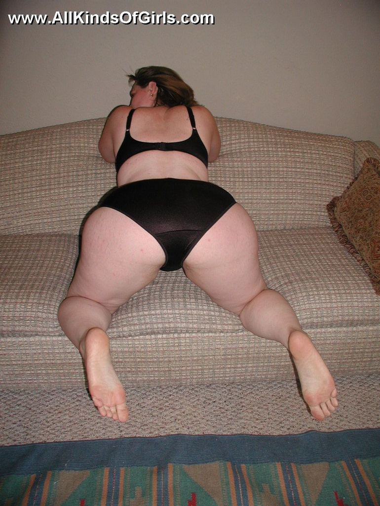 Something pictures of women fat girls in panties can