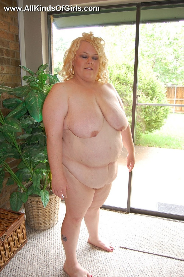 Bbw walking nude final, sorry