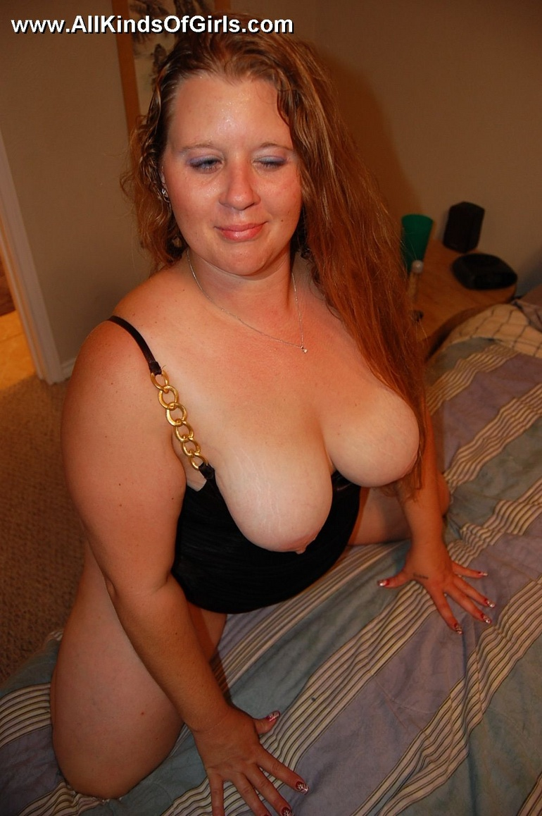 Busty black mom mother