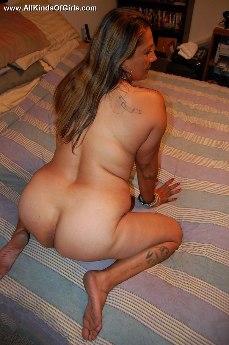Moms new nude mexico