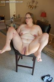 horny mature fat mom