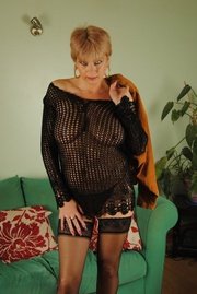 milf lingerie dimonty from