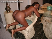 check out hot ebony