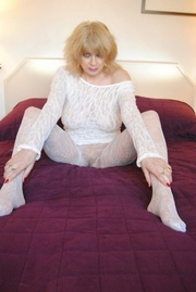 cougar pantyhose dimonty from