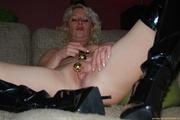 petite stockings luscious models