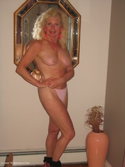 cougar stockings ruth from