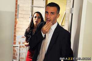 Keiran had to wait a week for Kortney to - XXX Dessert - Picture 5