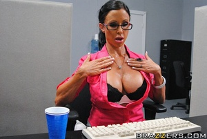 Jewels can't take another day at the off - XXX Dessert - Picture 6