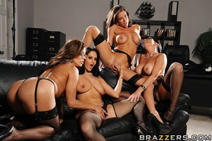 Keiran is hard pressed to find a new ass - XXX Dessert - Picture 4