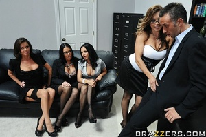 Keiran is hard pressed to find a new ass - XXX Dessert - Picture 7