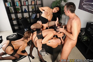 Keiran is hard pressed to find a new ass - XXX Dessert - Picture 9