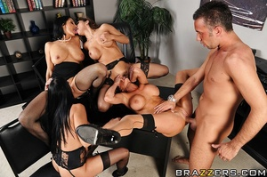 Keiran is hard pressed to find a new ass - XXX Dessert - Picture 11