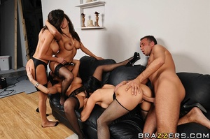 Keiran is hard pressed to find a new ass - XXX Dessert - Picture 14
