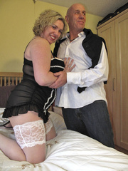 milf couples barby from