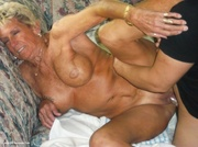 granny cougar champion from