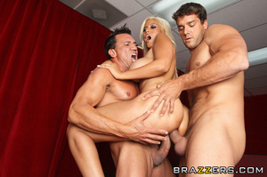Adult Starlette Bridgette B finds everyd - XXX Dessert - Picture 14