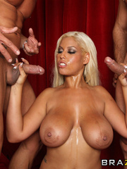 Adult Starlette Bridgette B finds everyday - XXX Dessert - Picture 15