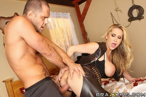 Alanah is a dirty, sexy Bounty Hunter an - XXX Dessert - Picture 8