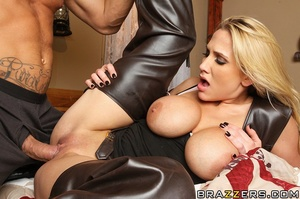 Alanah is a dirty, sexy Bounty Hunter an - XXX Dessert - Picture 12