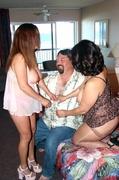 amateur, big tits, threesomes, united states