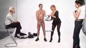 CFNM4Girls Sportsman 1 - XXXonXXX - Pic 6