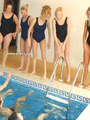 Mixed Swimming - Picture 5