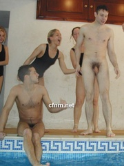 Mixed Swimming - XXXonXXX - Pic 6