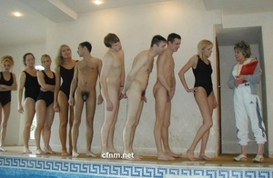 Mixed Swimming - XXXonXXX - Pic 7