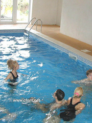 Mixed Swimming - XXXonXXX - Pic 8