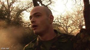 Army Interrogation - XXXonXXX - Pic 3