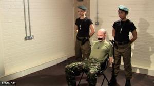 Army Interrogation - XXXonXXX - Pic 4