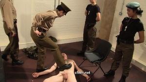 Army Interrogation - XXXonXXX - Pic 7