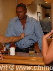 Black stud performs for - XXXonXXX - Pic 2