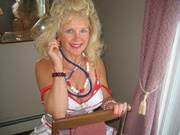 nurse ruth from united