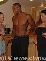 Black stud performs for - XXXonXXX - Pic 5