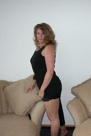 mature high heels devlynn