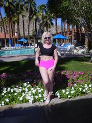 milf exhibitionist ruth from