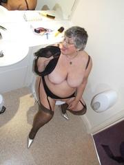 Grandma libby tube